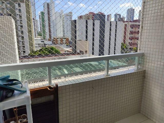 Apartamento para vender, Tambaú, João Pessoa, PB novo - Foto 18