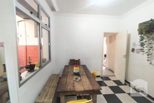 Apartamento à venda com 3 dormitórios em Santo antônio, Belo horizonte cod:269161 - Foto 6