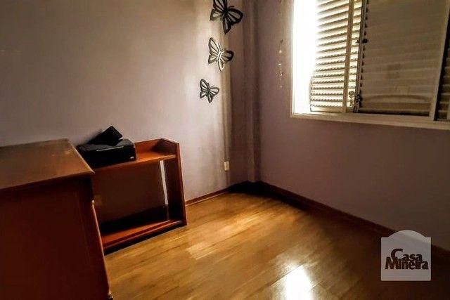 Apartamento à venda com 3 dormitórios em Paquetá, Belo horizonte cod:265210 - Foto 9
