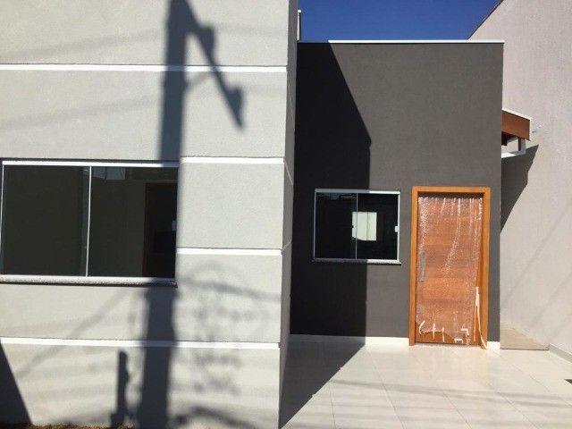 Linda Casa Jardim Montevidéu com 3 Quartos Valor R$ 280 Mil ** - Foto 8