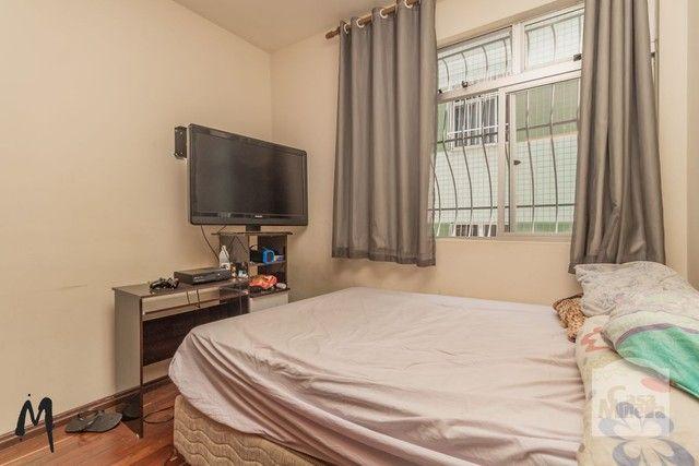 Apartamento à venda com 3 dormitórios em Paraíso, Belo horizonte cod:271295 - Foto 3