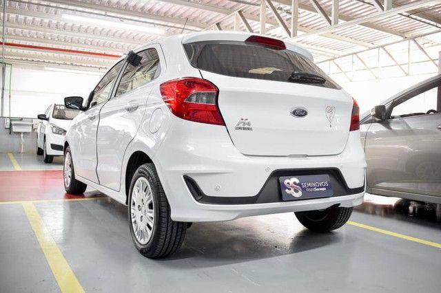 Ford KA 1.0 SE PLUS TiVCT Flex 5p - Foto 13
