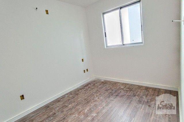 Apartamento à venda com 2 dormitórios em Santa mônica, Belo horizonte cod:280344 - Foto 5