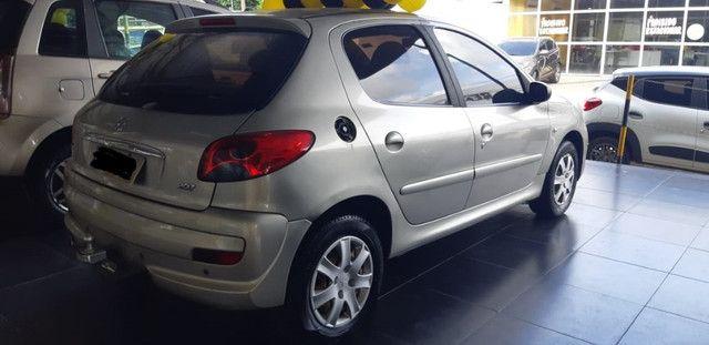 Peugeot 207 1.4 XR 2011 - Completo - Foto 5