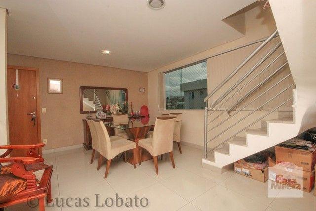 Apartamento à venda com 4 dormitórios em Santa rosa, Belo horizonte cod:276823 - Foto 3
