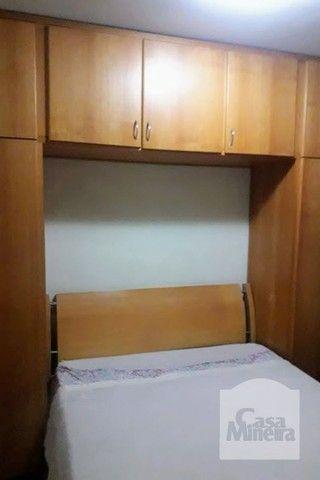 Apartamento à venda com 2 dormitórios em Santa efigênia, Belo horizonte cod:275017 - Foto 6