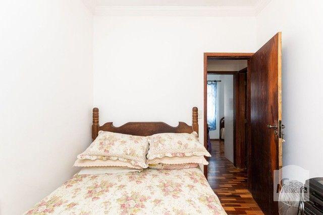 Apartamento à venda com 3 dormitórios em Salgado filho, Belo horizonte cod:246565 - Foto 3
