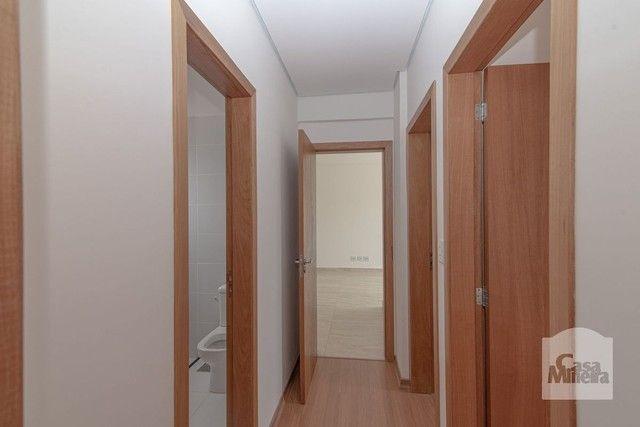 Apartamento à venda com 3 dormitórios em Caiçara-adelaide, Belo horizonte cod:15085 - Foto 17