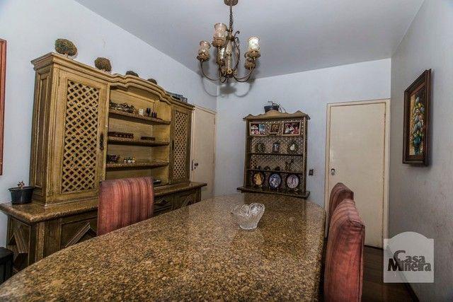 Apartamento à venda com 2 dormitórios em Santo antônio, Belo horizonte cod:278205 - Foto 6