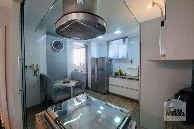 Apartamento à venda com 4 dormitórios em Lourdes, Belo horizonte cod:278825 - Foto 20