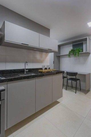 Apartamento para venda com 92 metros quadrados com 3 quartos - Foto 7