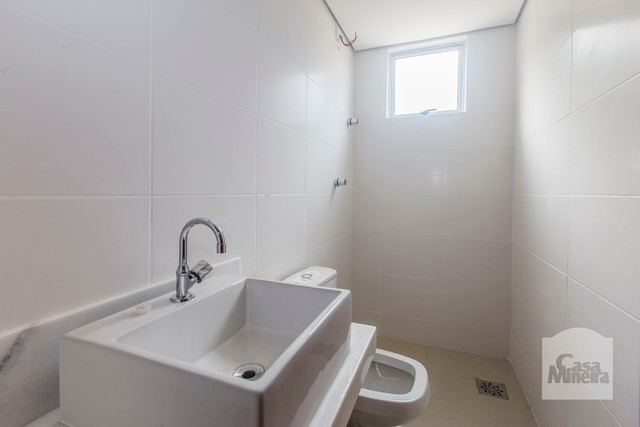 Apartamento à venda com 3 dormitórios em Paraíso, Belo horizonte cod:223649 - Foto 7