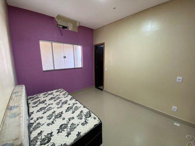 Alugo Diária de Casa com 3 quartos próximo ao Hospital do Câncer bairro: CPA 1 - Foto 5