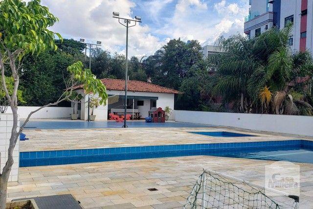 Apartamento à venda com 3 dormitórios em Santo antônio, Belo horizonte cod:278443 - Foto 19