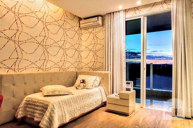 Casa à venda com 4 dormitórios em Bandeirantes, Belo horizonte cod:266690 - Foto 17