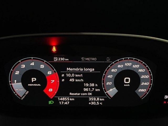 Audi q3 2020 1.4 35 tfsi gasolina black s tronic - Foto 9