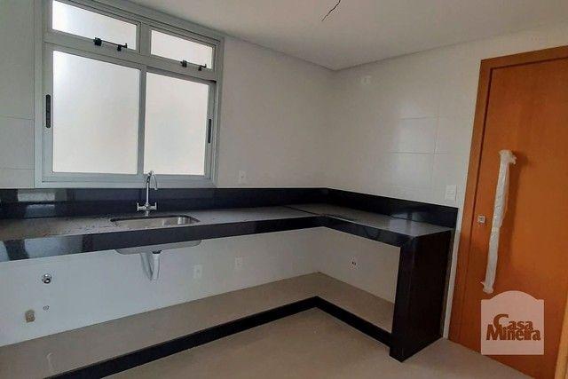 Apartamento à venda com 4 dormitórios em Luxemburgo, Belo horizonte cod:271942 - Foto 12