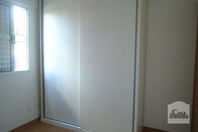 Apartamento à venda com 3 dormitórios em Salgado filho, Belo horizonte cod:227714 - Foto 8