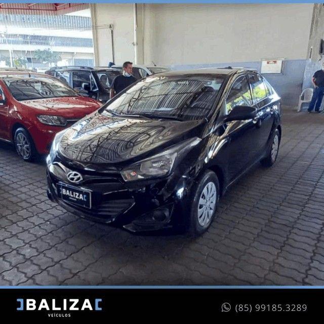Hyundai HB20 S COMFORT PLUS 1.0 - Foto 2