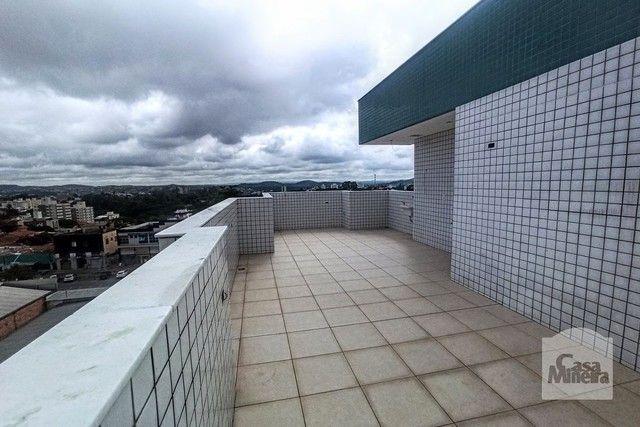 Apartamento à venda com 3 dormitórios em Itapoã, Belo horizonte cod:277830 - Foto 15
