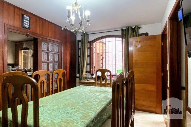 Casa à venda com 5 dormitórios em Itapoã, Belo horizonte cod:315254 - Foto 6