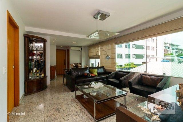 Apartamento à venda com 4 dormitórios em Funcionários, Belo horizonte cod:276790 - Foto 5