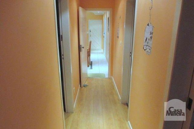 Apartamento à venda com 4 dormitórios em Santa rosa, Belo horizonte cod:15724 - Foto 20