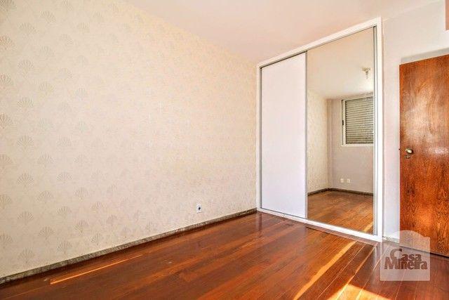 Apartamento à venda com 4 dormitórios em Santo antônio, Belo horizonte cod:273081 - Foto 8