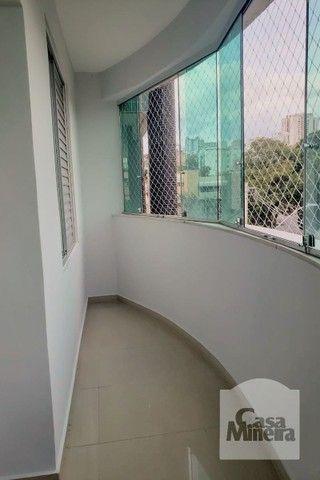 Apartamento à venda com 3 dormitórios em Ouro preto, Belo horizonte cod:277297 - Foto 5