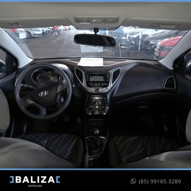 Hyundai HB20 S COMFORT PLUS 1.0 - Foto 10
