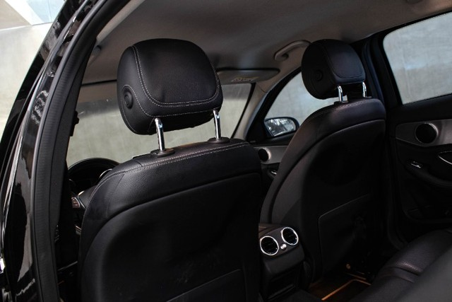 Mercedes-Benz C180 Avantgarde  - Foto 10