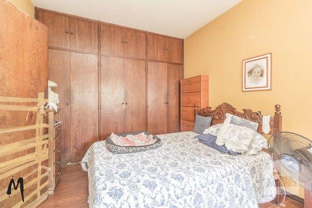 Casa à venda com 4 dormitórios em Colégio batista, Belo horizonte cod:272810 - Foto 13