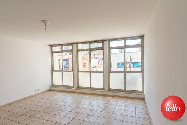 Apartamento para alugar com 3 dormitórios em Santana, São paulo cod:78675