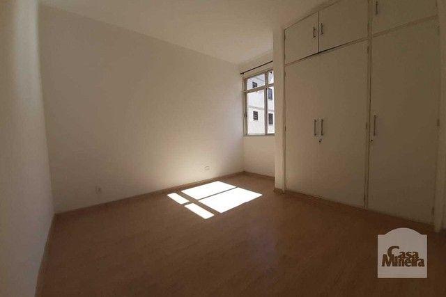 Apartamento à venda com 4 dormitórios em Coração de jesus, Belo horizonte cod:268323 - Foto 8
