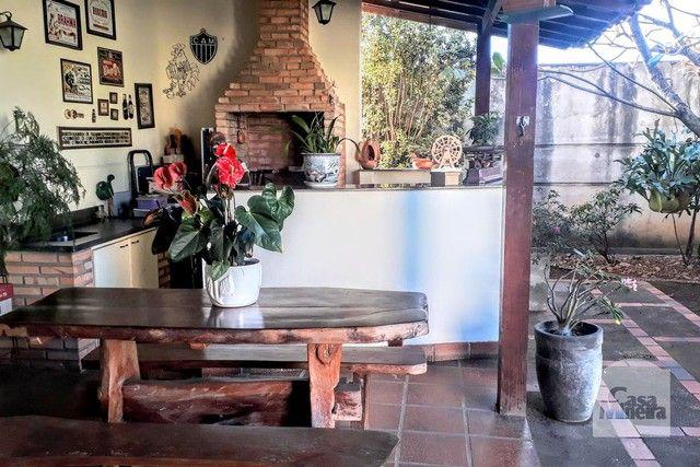 Casa à venda com 4 dormitórios em Bandeirantes, Belo horizonte cod:247168 - Foto 15