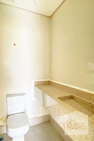 Apartamento à venda com 3 dormitórios em Castelo, Belo horizonte cod:276680 - Foto 8