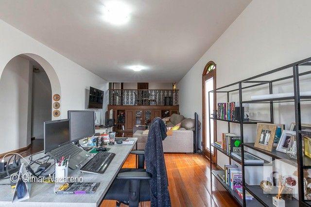 Casa à venda com 3 dormitórios em Santa efigênia, Belo horizonte cod:276519 - Foto 5