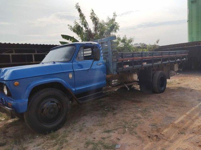 Vende - se ou Troca caminhão  - Foto 4