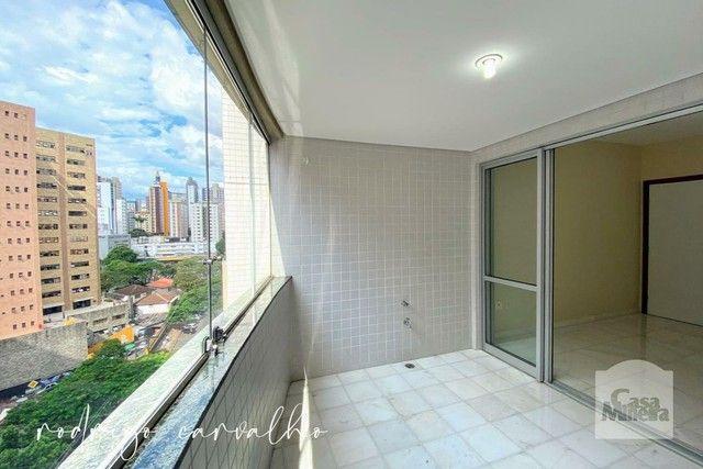Apartamento à venda com 3 dormitórios em Savassi, Belo horizonte cod:279501 - Foto 3