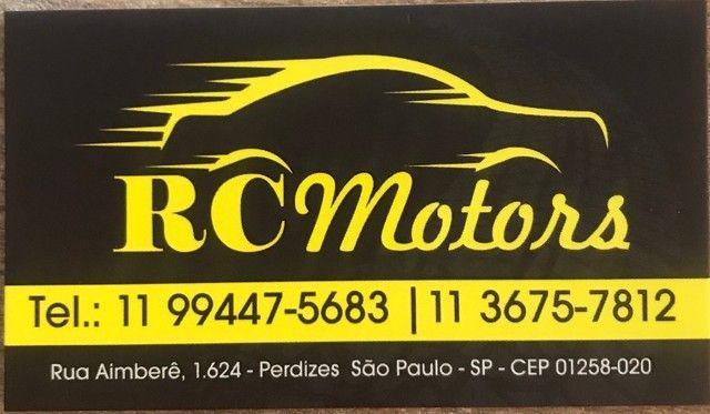 Kia Sportage Lx 2.0 aut 2008 + u.dono + muito nova + blindada - Foto 10