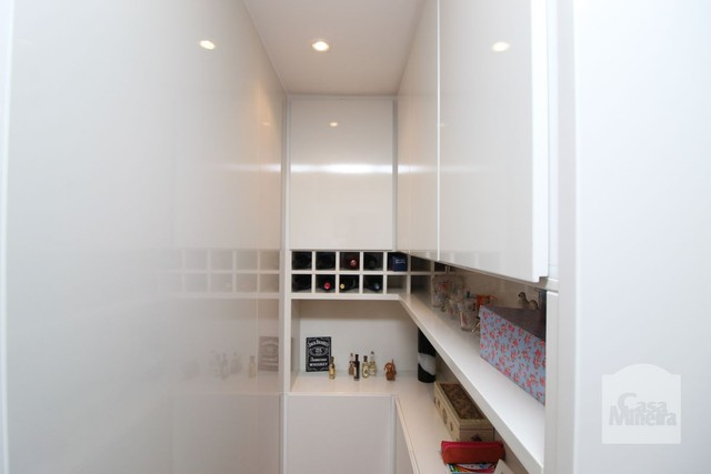 Apartamento à venda com 3 dormitórios em Santo antônio, Belo horizonte cod:260651 - Foto 6