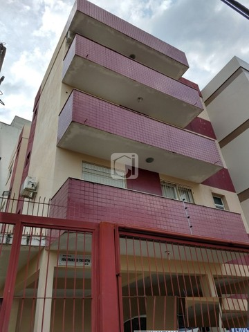 Apartamento à venda com 1 dormitórios em Nossa senhora do rosário, Santa maria cod:8588