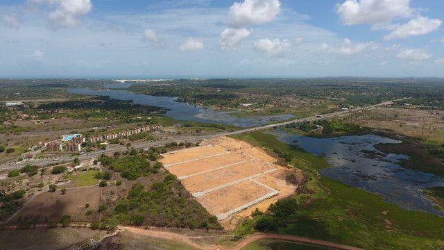 Lançamento Terrenos Lagoa do CATU  - Foto 8
