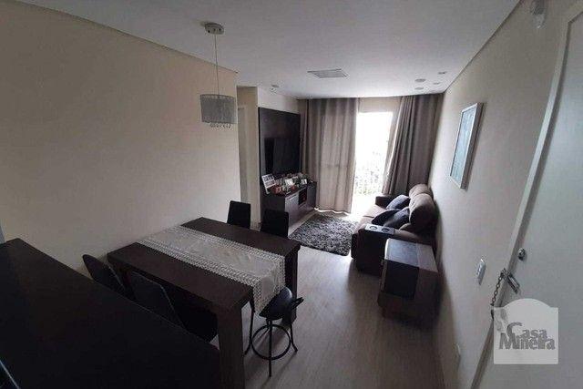 Apartamento à venda com 2 dormitórios em Engenho nogueira, Belo horizonte cod:274111 - Foto 2