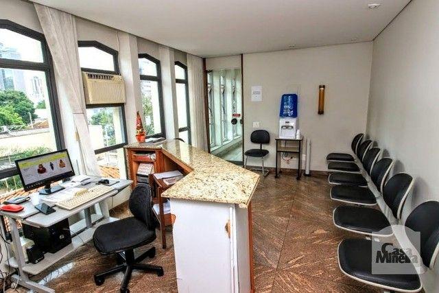 Escritório à venda em Santa efigênia, Belo horizonte cod:274434 - Foto 2