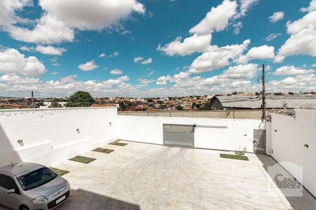 Apartamento à venda com 2 dormitórios em Santa mônica, Belo horizonte cod:278598 - Foto 16