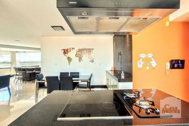 Apartamento à venda com 5 dormitórios em Itapoã, Belo horizonte cod:280459 - Foto 18