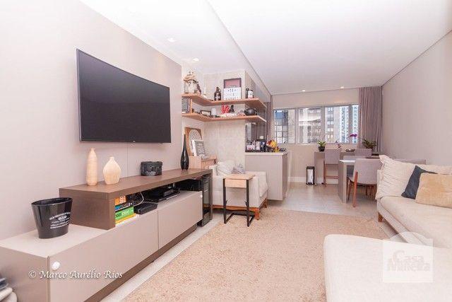 Apartamento à venda com 2 dormitórios em Savassi, Belo horizonte cod:251999 - Foto 2