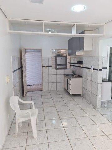 Casa quitada e escriturada Residencial Júlio Domingos de Campos  - Foto 8