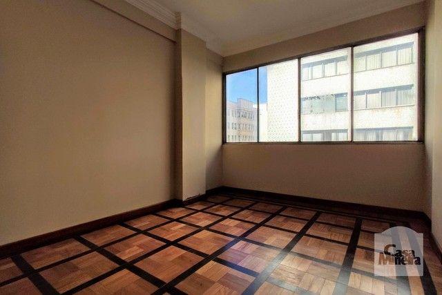 Apartamento à venda com 4 dormitórios em Centro, Belo horizonte cod:268237 - Foto 5